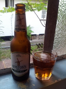 bostons mill pale ale