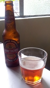 hawthorn brewing amber ale