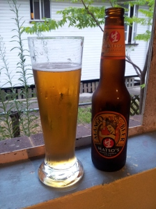 matsos mango beer