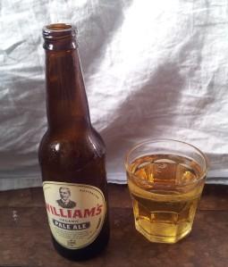 williams pale ale