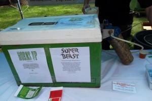 canberra hop filter