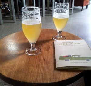 white rabbit brewery white ale