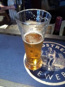 Coldstream pale ale