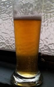 DR73 finished beer 2