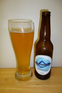 Hargreaves Hill Hefeweizen
