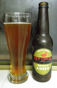 Red Duck Hoppy Amber