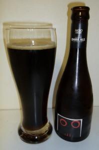moo brew dark ale