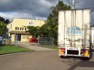 sunnycoast brewery