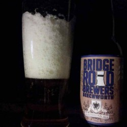 bridge road australian ale