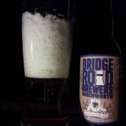 bridge road australian ale
