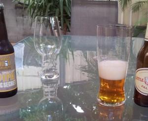 glassware i