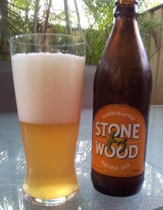 stone wood pacific ale