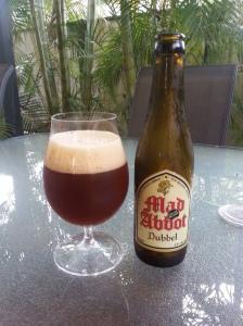 Mad Abbot Dubbel