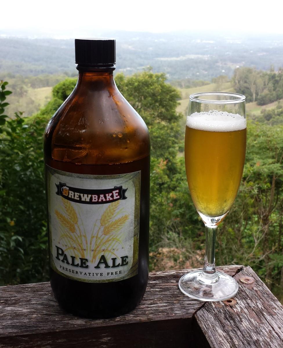 SEQBeers - Sunshine Coast Brewery / Brewbake