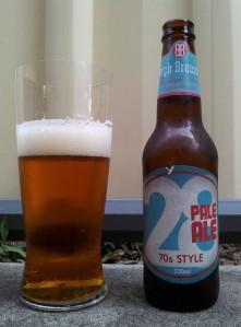 burleigh pale ale 28