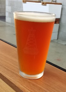 green beacon amber ale