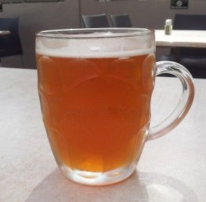 brewhouse brisbane pale ale