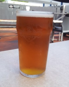 brewhouse sunshine honey wheat