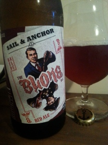 The Bloke Red Ale