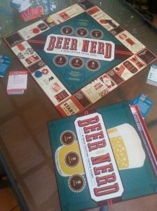 Beer Nerd