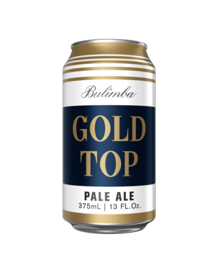 Bulimba Gold Top limited release in 2011 (nicked from danmurphys.com)