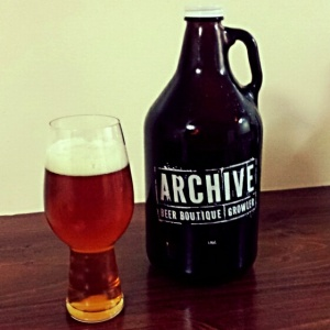 archive growler