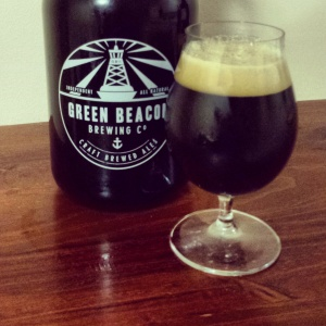 green beacon growler