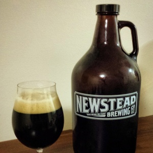 newstead growler