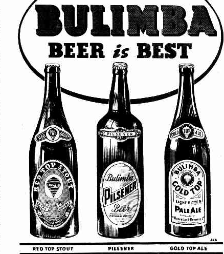 bulimba beer is best
