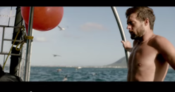 hahn superdry guy boat